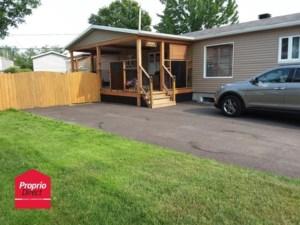 9532161 - Maison mobile à vendre