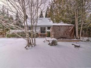 11095628 - Maison à 1 étage et demi à vendre