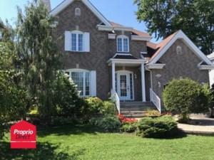 15182564 - Maison à étages à vendre