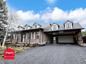 12788055 - Maison à étages à vendre