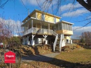 14060741 - Maison à étages à vendre