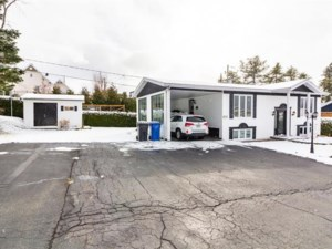 9279339 - Maison à paliers à vendre