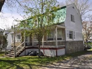 20938569 - Maison à étages à vendre