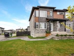21188146 - Cottage-jumelé à vendre