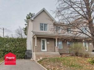 13017050 - Cottage-jumelé à vendre