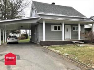 14293342 - Maison à étages à vendre