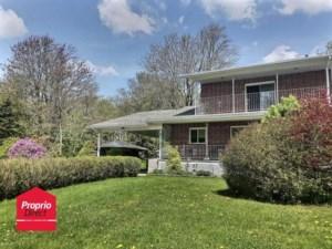 20486621 - Maison à étages à vendre