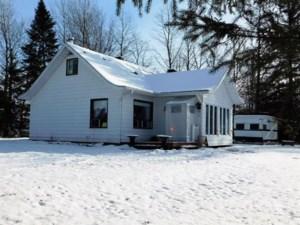 16899366 - Maison à 1 étage et demi à vendre