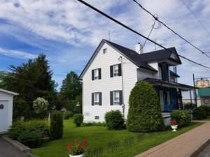 19307041 - Maison à 1 étage et demi à vendre