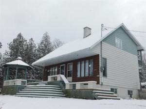 20399569 - Maison à 1 étage et demi à vendre