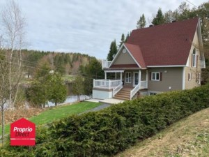 13553332 - Maison à 1 étage et demi à vendre