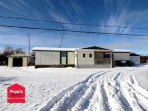 14973901 - Maison mobile à vendre