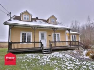 16869516 - Maison à étages à vendre