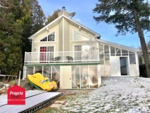23738146 - Maison à étages à vendre