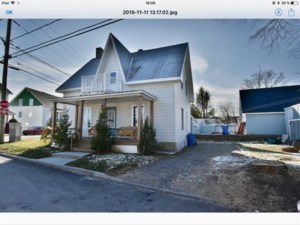 13873598 - Maison à étages à vendre