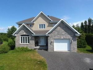 23764758 - Maison à étages à vendre