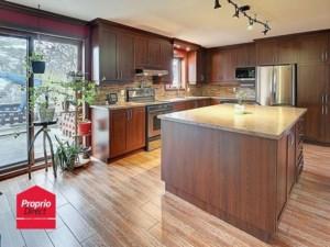 13661455 - Maison à étages à vendre