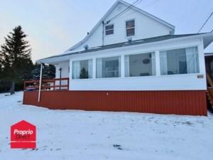 14910150 - Maison à 1 étage et demi à vendre