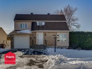 16476583 - Maison à étages à vendre