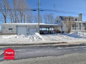 19536804 - Maison à étages à vendre