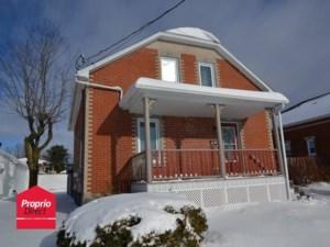 24150223 - Maison à 1 étage et demi à vendre