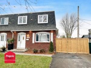 27003568 - Maison à étages à vendre