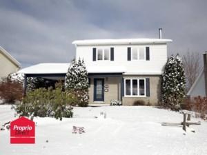 28980140 - Maison à étages à vendre