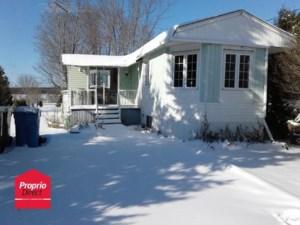 23913886 - Maison mobile à vendre