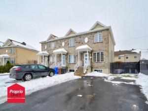 17555322 - Maison à étages à vendre