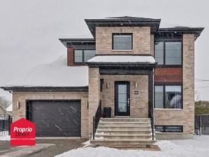 21919754 - Maison à étages à vendre