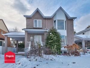 27098442 - Maison à étages à vendre