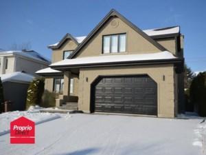 12147984 - Maison à étages à vendre