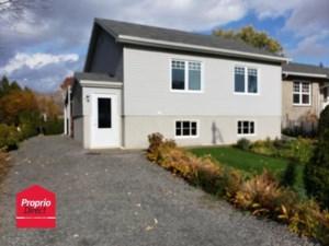 16271686 - Maison à étages à vendre