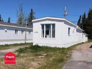 23334119 - Maison mobile à vendre