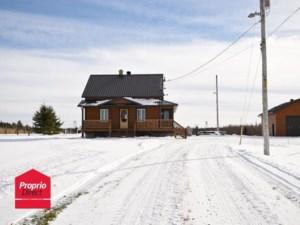 23559703 - Maison à 1 étage et demi à vendre