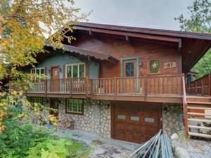 20055009 - Maison à étages à vendre