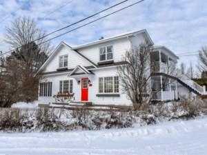 21307351 - Maison à étages à vendre
