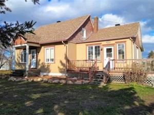 21481550 - Maison à 1 étage et demi à vendre