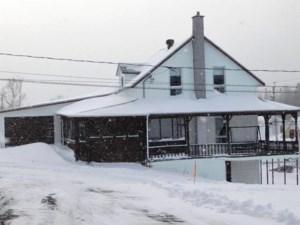 25039110 - Maison à 1 étage et demi à vendre