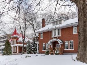 17859723 - Maison à étages à vendre