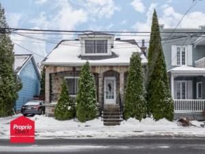 27741913 - Maison à étages à vendre
