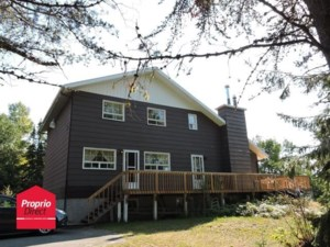 21278024 - Maison à 1 étage et demi à vendre