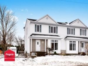 25317297 - Cottage-jumelé à vendre