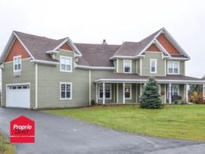 17102802 - Maison à étages à vendre