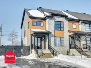 28458667 - Maison à étages à vendre