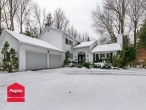 12930497 - Maison à étages à vendre