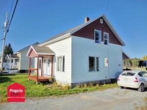 26094890 - Maison à 1 étage et demi à vendre