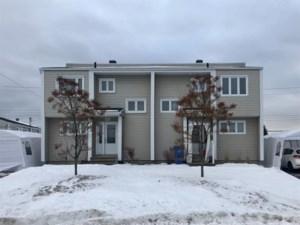 16828179 - Cottage-jumelé à vendre