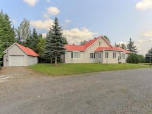 13868241 - Maison à étages à vendre