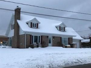 16980321 - Maison à 1 étage et demi à vendre